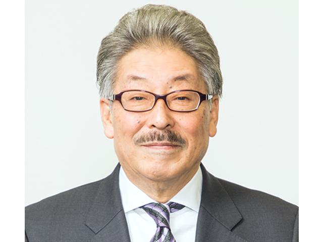松田理事長